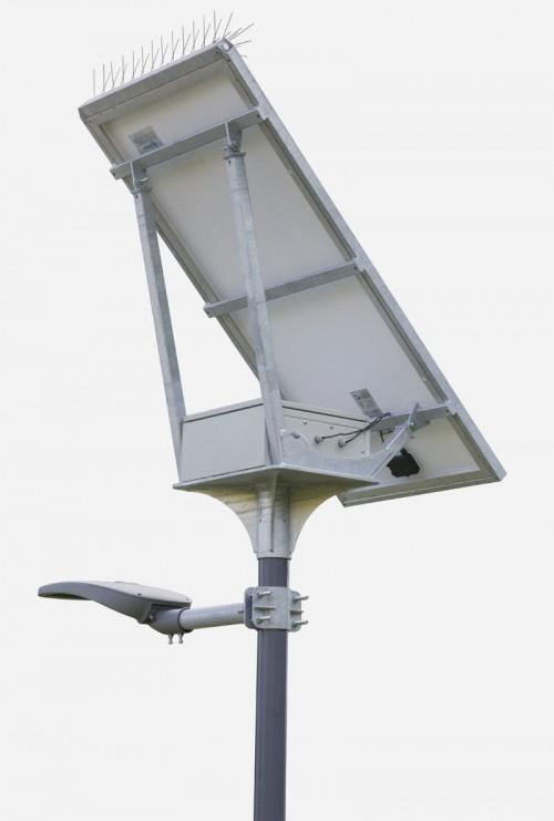 RADIUS SOLAR STREET LIGHT SYSTEM up to 30W