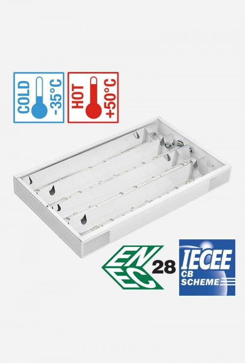 ECOLINE LED EC iki 128W