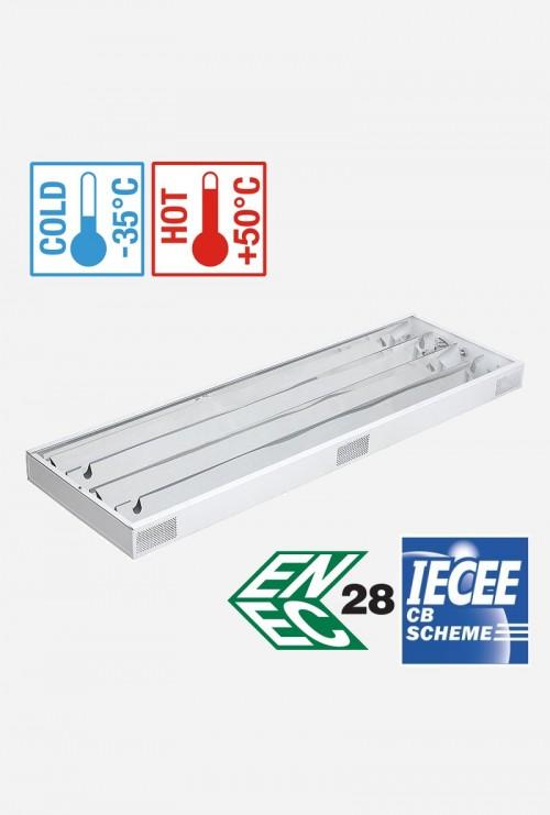 ECOLINE LED EC iki 255W