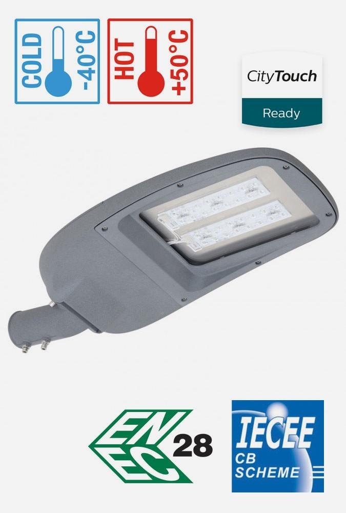 RADIUS LED ST až do 100W