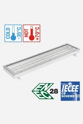 SAULA LED LN až do 200W