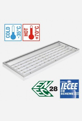 SAULA LED LN až do 300W