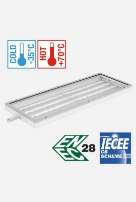 SAULA LED LN až do 255W