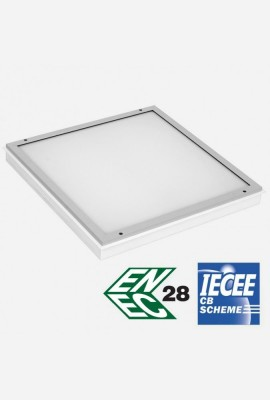 SAULA LED 2FT LP až do 70W