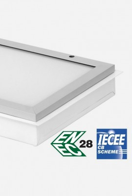 SAULA LED 4FT LP až do 70W