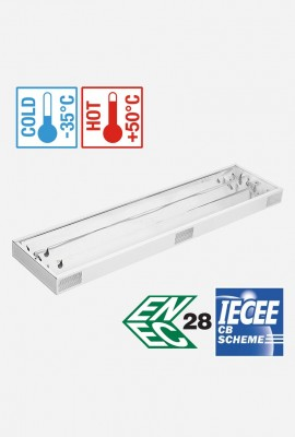 ECOLINE LED EC až do 200W