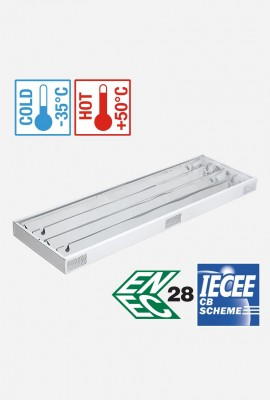 ECOLINE LED EC až do 255W