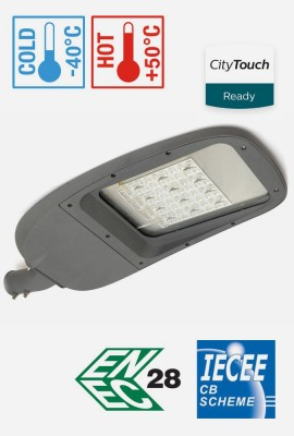 RADIUS LED ST až do 200W
