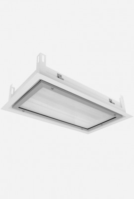 SAULA LED GS up to 128W (2FT)