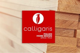 CALLIGARIS manufacturing facilities in Croatia